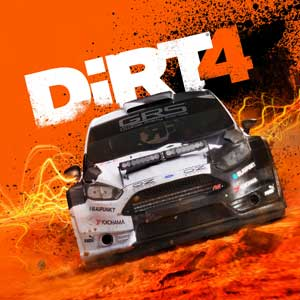 Buy Dirt 4 PS4 Game Code Compare Prices