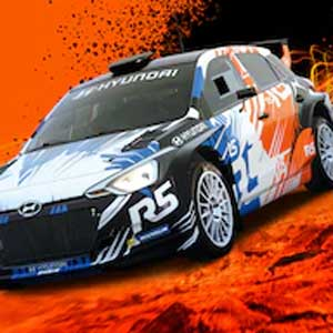 Buy DiRT 4 Hyundai R5 Rally Car Xbox One Compare Prices