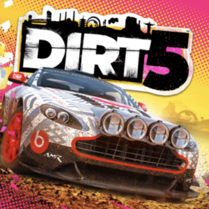 DIRT 5 Power Your Memes Pack