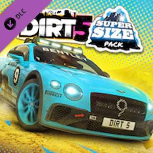 DIRT 5 Super Size Content Pack