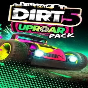 Buy DIRT 5 Uproar Content Pack PS5 Compare Prices