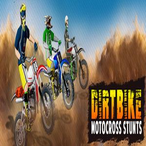 Buy Dirt Bike Motocross Stunts CD Key Compare Prices