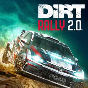 Buy DiRT Rally 2.0 PS4 Compare Prices