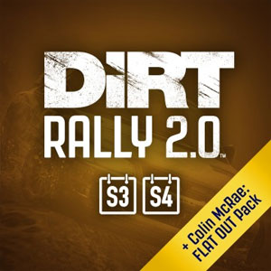 DiRT Rally 2.0 Deluxe Content Pack 2.0