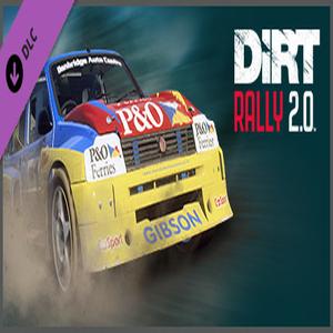 DiRT Rally 2 0 MG Metro 6R4 Rallycross