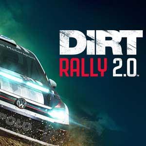 Dirt Rally 2.0 Preorder DLC