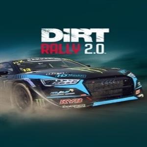 DiRT Rally 2.0 Audi S1 EKS RX quattro