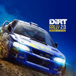 Buy DiRT Rally 2.0 Colin McRae FLAT OUT Pack CD Key Compare Prices