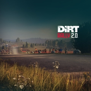 DiRT Rally 2.0 Germany Rally