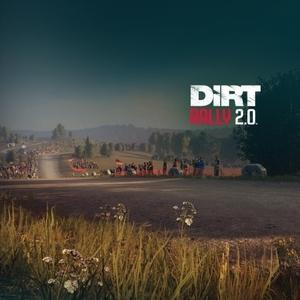 DiRT Rally 2.0 Germany Rally Location