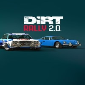 DiRT Rally 2.0 H2 RWD Double Pack