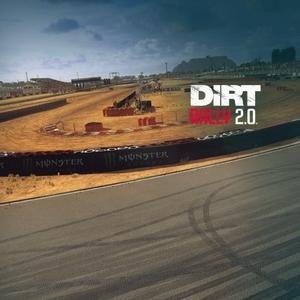 DiRT Rally 2.0 Killarney International Raceway South Africa