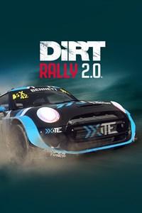 DiRT Rally 2.0 Mini Cooper SX1