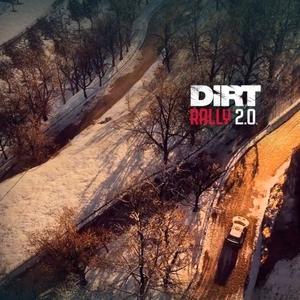 DiRT Rally 2.0 Monte Carlo Rally Location