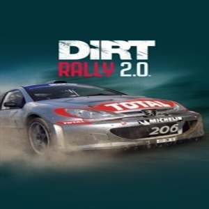 DiRT Rally 2.0 Peugeot 206 Rally