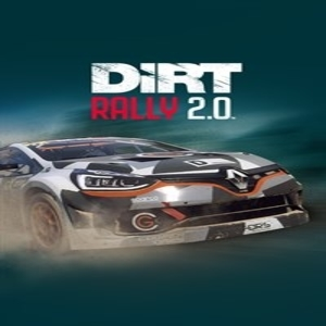 DiRT Rally 2.0 Renault Clio R.S. RX