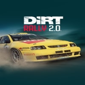 DiRT Rally 2.0 Seat Ibiza Kitcar
