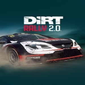 DiRT Rally 2.0 Seat Ibiza RX