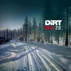 DiRT Rally 2.0 Sweden Rally Location