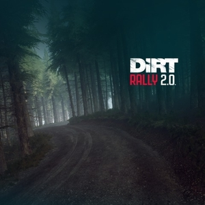DiRT Rally 2.0 Wales Rally Location