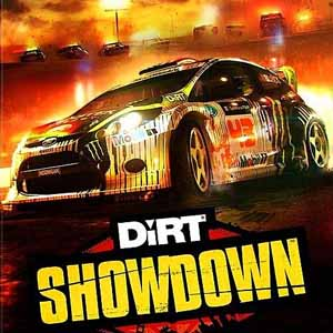 Buy DiRT Showdown PS3 Game Code Compare Prices