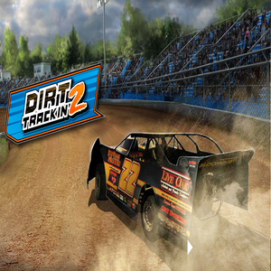 Buy Dirt Trackin 2 Nintendo Switch Compare Prices