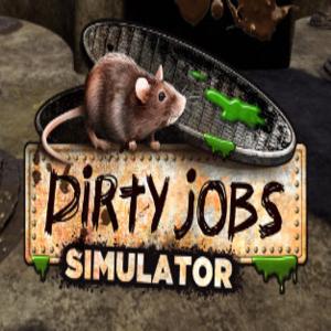 Dirty Jobs Simulator