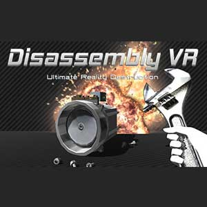 Disassembly VR