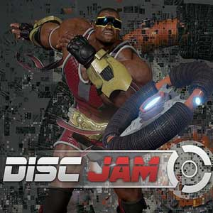 Buy Disc Jam PS4 Compare Prices