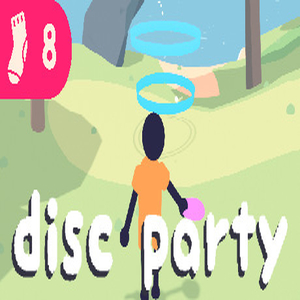 Disc Party