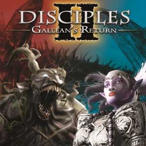 Buy Disciples 2 Galleans Return CD Key Compare Prices
