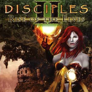 Buy Disciples 2 Rise of the Elves CD Key Compare Prices
