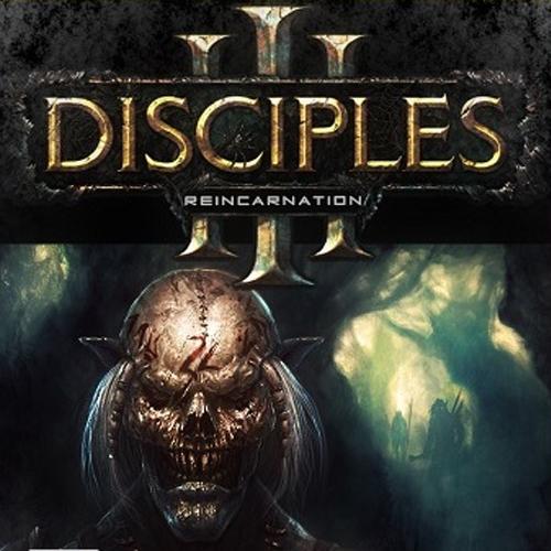 Disciples 3 Reincarnation