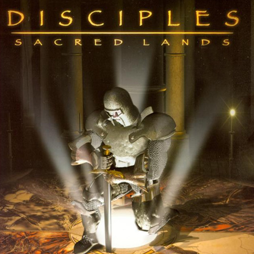 Buy Disciples Sacred Lands Gold CD Key Compare Prices