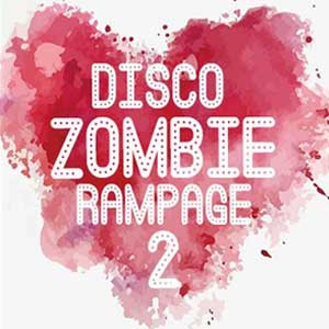 Disco Zombie Rampage 2