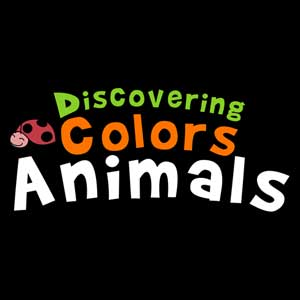 Discovering Colors Animals