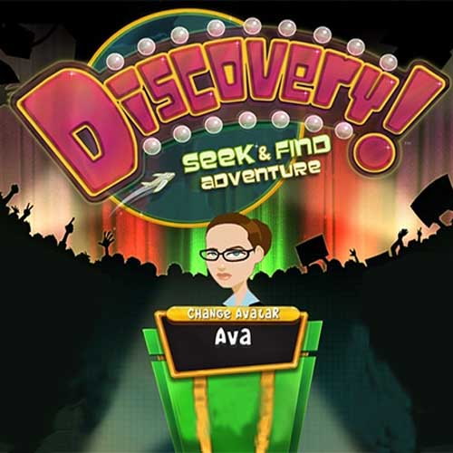 Buy Discovery A Seek and Find Adventure CD Key Compare Prices