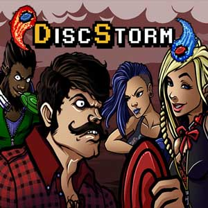 Buy DiscStorm CD Key Compare Prices