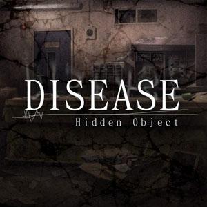 Disease Hidden Object