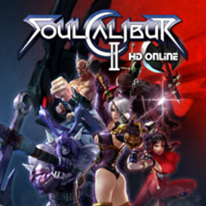 SOULCALIBUR 2 HD