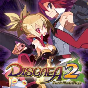 Buy Disgaea 2 CD Key Compare Prices