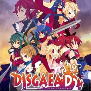 Disgaea D2 A Brighter Darkness
