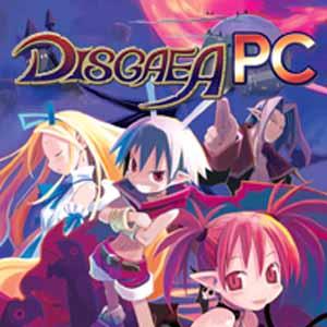Buy Disgaea PC CD Key Compare Prices