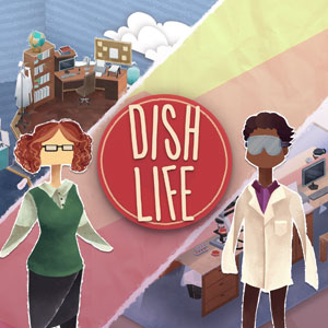 Dish Life The Game