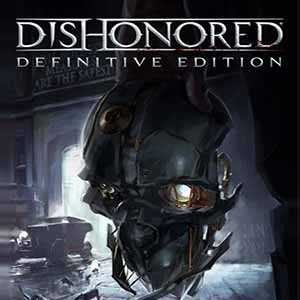 Buy Dishonored Definitive Edition Xbox One Code Compare Prices