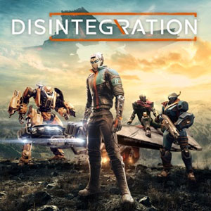 Buy Disintegration PS4 Compare Prices