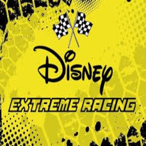 Disney Extreme Racing Pack