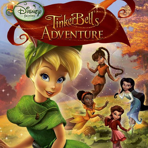 Buy Disney Fairies Tinker Bell's Adventure CD Key Compare Prices