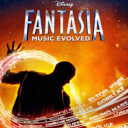 Buy Disney Fantasia Music Evolved Xbox One Code Compare Prices