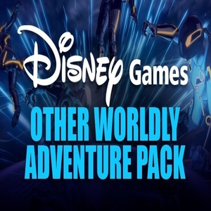 Disney Games Other Worldly Pack